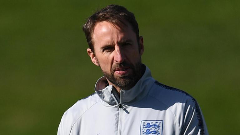 """""""เซาธ์เกต"""" ปวดหัวตึบ หลัง 4 ทีมอังกฤษ เข้าชิงถ้วยยุโรป"""