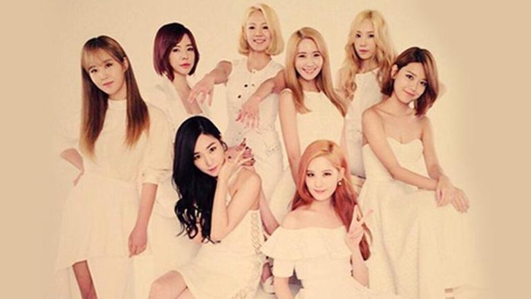 8 สาว Girls' Generation เตรียมวิ่งชิงชัยใน Running Man