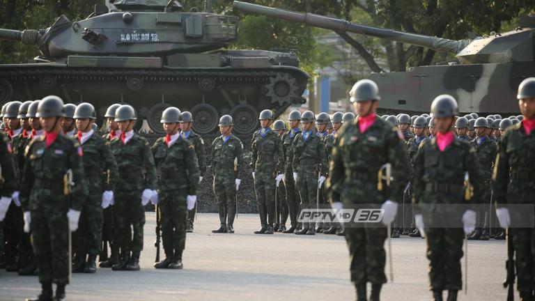 """จัดอันดับความแข็งแกร่ง """"กองทัพไทย"""" อยู่ที่ 27 ของโลก"""