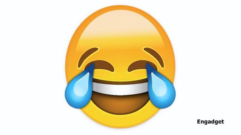 อิโมจิ หัวเราะน้ำตาไหล ติดอันดับสุดยอดคำแห่งปี พจนานุกรมออกซ์ฟอร์ด