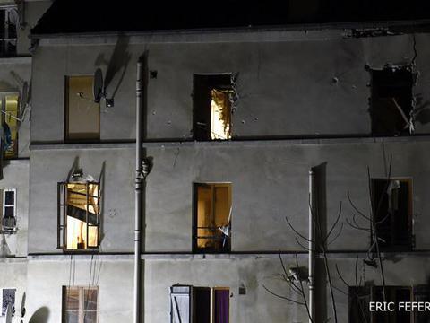 อัยการฯ ยันยังไม่ทราบชะตากรรมผู้ต้องสงสัยบงการเหตุโจมตีกรุงปารีส