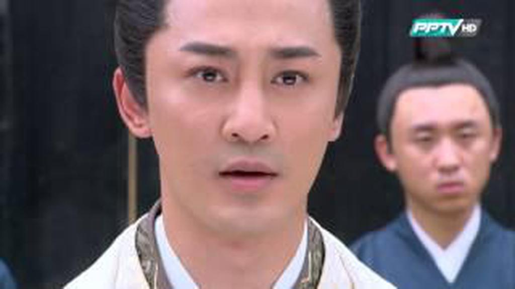 ตัวอย่างซีรีย์ The Virtuous Queen of Han จอมนางบัลลังก์ฮั่น (29/07/58 19.15น)