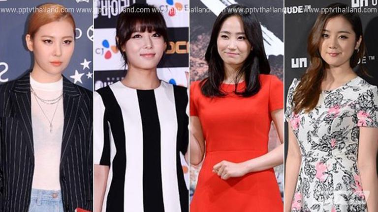 """คอนเฟิร์ม! """"Wonder Girls"""" เตรียมคัมแบ็คหลัง ก.ค นี้ พร้อมสมาชิก 4 คน"""