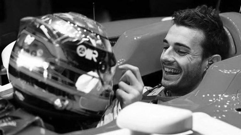 """เสียแล้ว! """"เบียงคี"""" นักขับ F1 มือดีจากไปอย่างสงบหลังอุบัติเหตุหลับนิทรา 9 เดือน"""