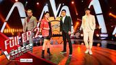The Voice Senior Thailand 2020 EP.2 (FULL) | 24 ก.พ. 63