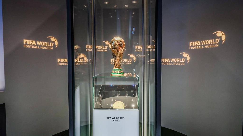 ดูเพลินๆ | บุก! FIFA World Football Museum  | เที่ยวให้สุด สมุดโคจร EP.1