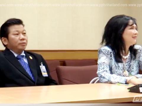 กสทช.ยืดเวลาให้ ช่องไทยทีวี-โลก้า ออกอากาศต่อ 3 เดือน