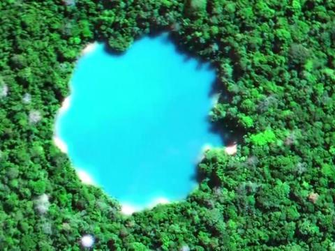 """ชั่วโมง Discovery : ชั่วโมง Discovery ตอน ดินแดนลึกลับ """"ทะเลสาบแอมะซอน"""""""