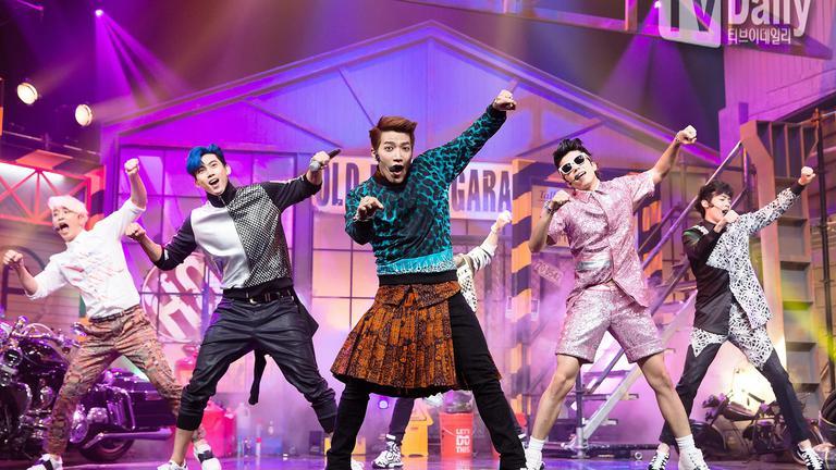2PM คอนเฟิร์มเตรียมจัดคอนเสิร์ต 'HOUSE PARTY' ที่โซล 27-28 มิถุนายนนี้ ย้ำสนุกกว่ารอบก่อนแน่นอน
