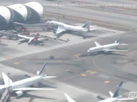 จีนยันไม่ห้ามสายการบินจากไทยเข้าประเทศ