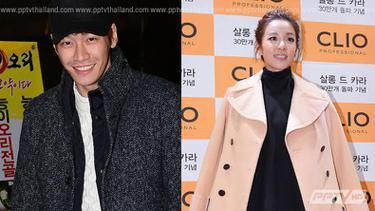 """""""คิมยองกวัง-ซานดารา"""" ลุ้นคู่จิ้นใหม่ในละคร Dr.Mo Clinic"""