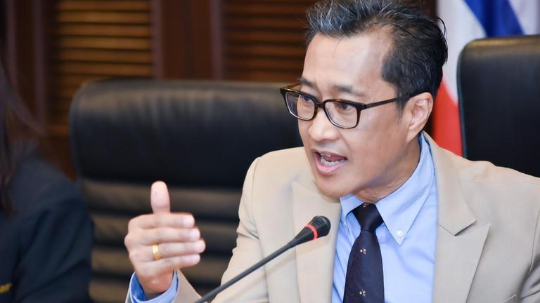 หอการค้า ชี้ จีนมีอิทธิพลในCLMVเพิ่มอีก5ปีชิงส่วนแบ่งตลาดไทย สูญ1.8แสนลบ.