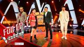 The Voice Senior Thailand 2020 EP.1 (FULL) | 17 ก.พ. 63