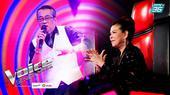 The Voice Senior Thailand 2020 EP.6  วัยเก๋าสายแซ่บฝ่ายชายกับเพลงสุดเร้าร้อน ยั่วยวน!