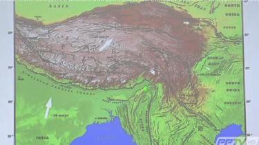 นักวิชาการคาดอีก 100 กว่าปีข้างหน้าเนปาลเสี่ยงเกิดแผ่นดินไหวรุนแรง