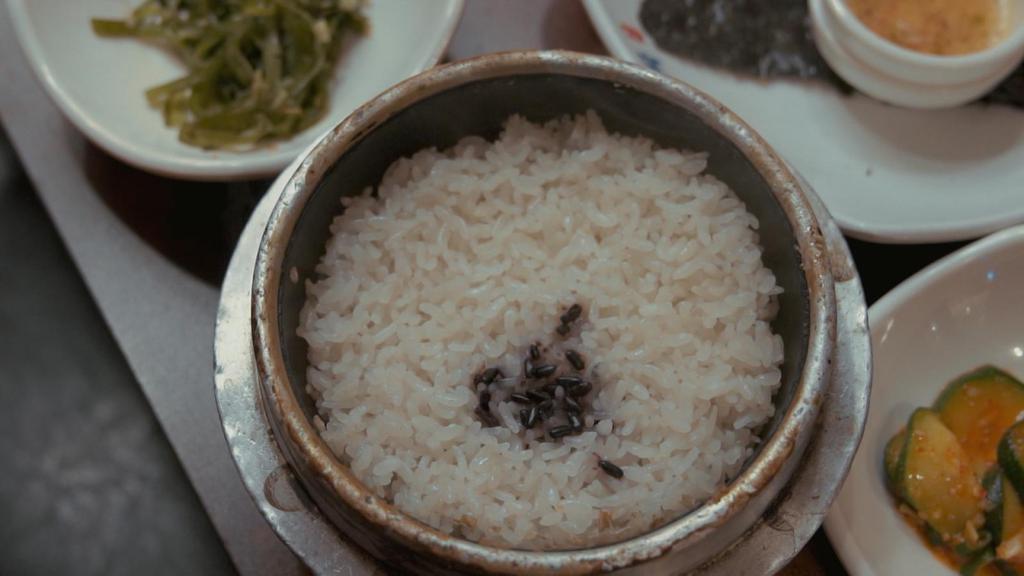 ดูเพลินๆ |  เมนูฮันจองชิก | เที่ยวให้สุด สมุดโคจร EP.10