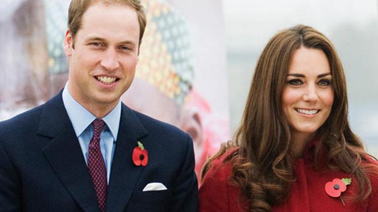 """ชาวอังกฤษปลื้ม! """"เจ้าหญิงเคท""""มีพระประสูติกาลเป็น""""พระธิดา"""""""