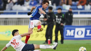 ส.บอลญี่ปุ่น ปล่อยกู้ 62 ล้านบาท พยุง 115 สโมสร