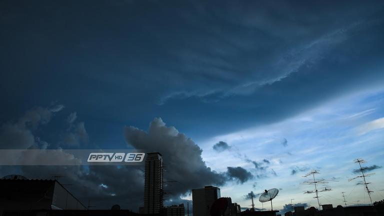 อุตุฯ เผย ทั่วทุกภาคมีฝนบางพื้นที่ กับมีอากาศหนาว อุณหภูมิลดลง 3-5 องศา