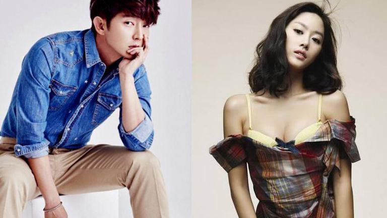 """ต้นสังกัด """"ลี จุน กิ - จอง เฮ บิน"""" โต้ข่าวลือเรื่องออกเดท ย้ำ""""แค่เพื่อนเท่านั้น"""""""