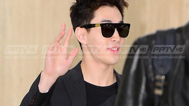 """เพื่อนช็อค """"เฮนรี่"""" Super Junior M สารภาพ """"ผมอยากแต่งงานครับ"""""""