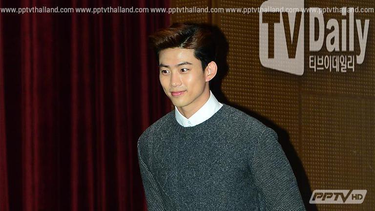 """ลุ้น! """"แทคยอน"""" ตอบรับเล่นละครเรื่องใหม่ของ KBS"""