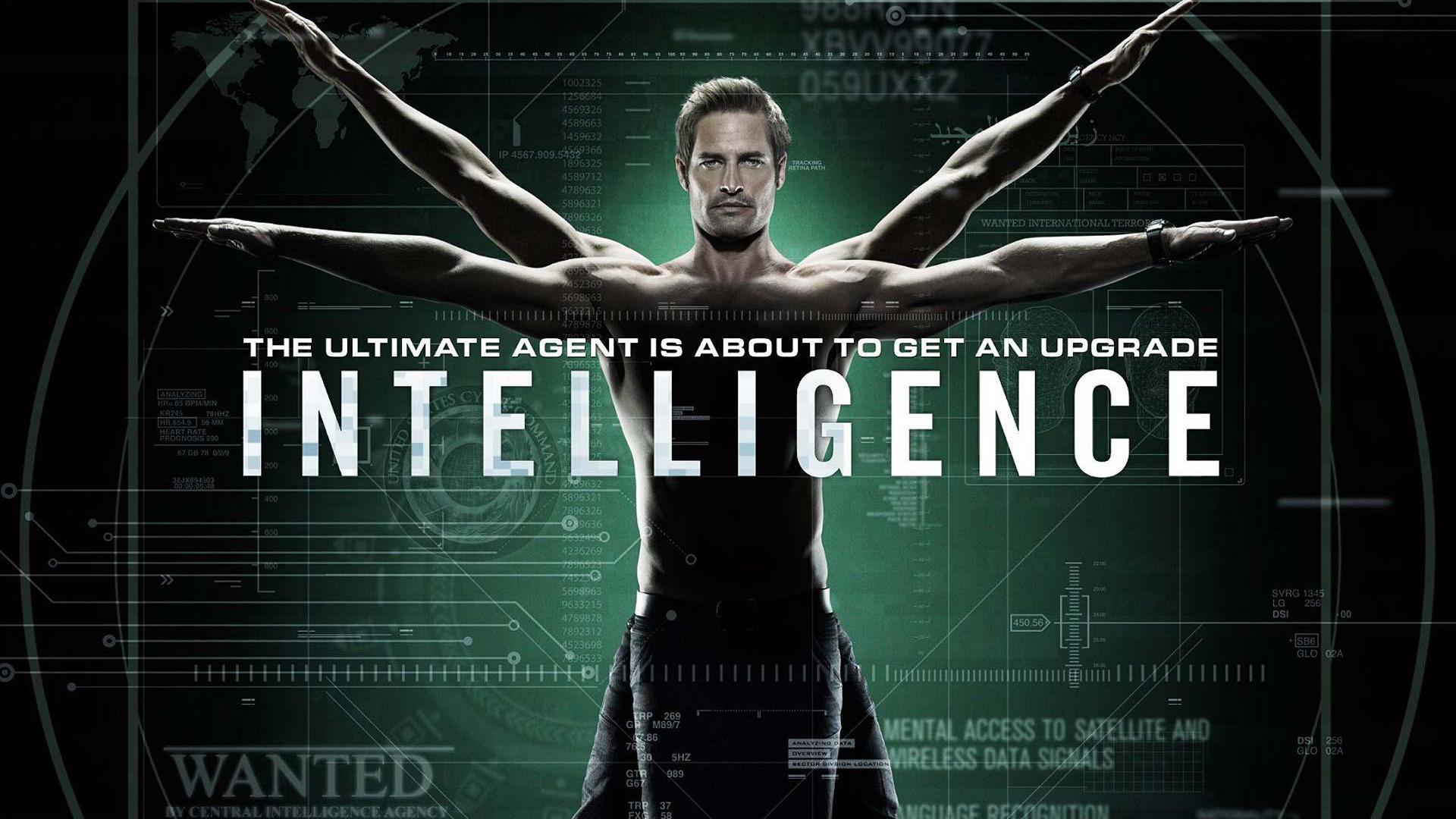 Inteligence สายลับสมองกล