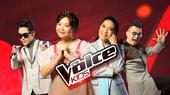 ตัวอย่าง The Voice Kids 2019