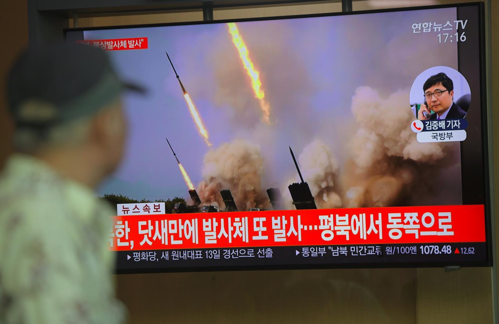 """""""คิม จอง อึน"""" สั่งกองทัพพร้อมรบ หลังสหรัฐฯยึดเรือบรรทุกสินค้าเกาหลีเหนือ"""