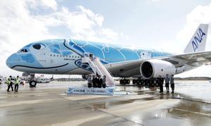 """สายการบินเอเชีย พาเหรดติดอันดับ """"ห้องโดยสารสะอาดที่สุด"""" ในโลก"""