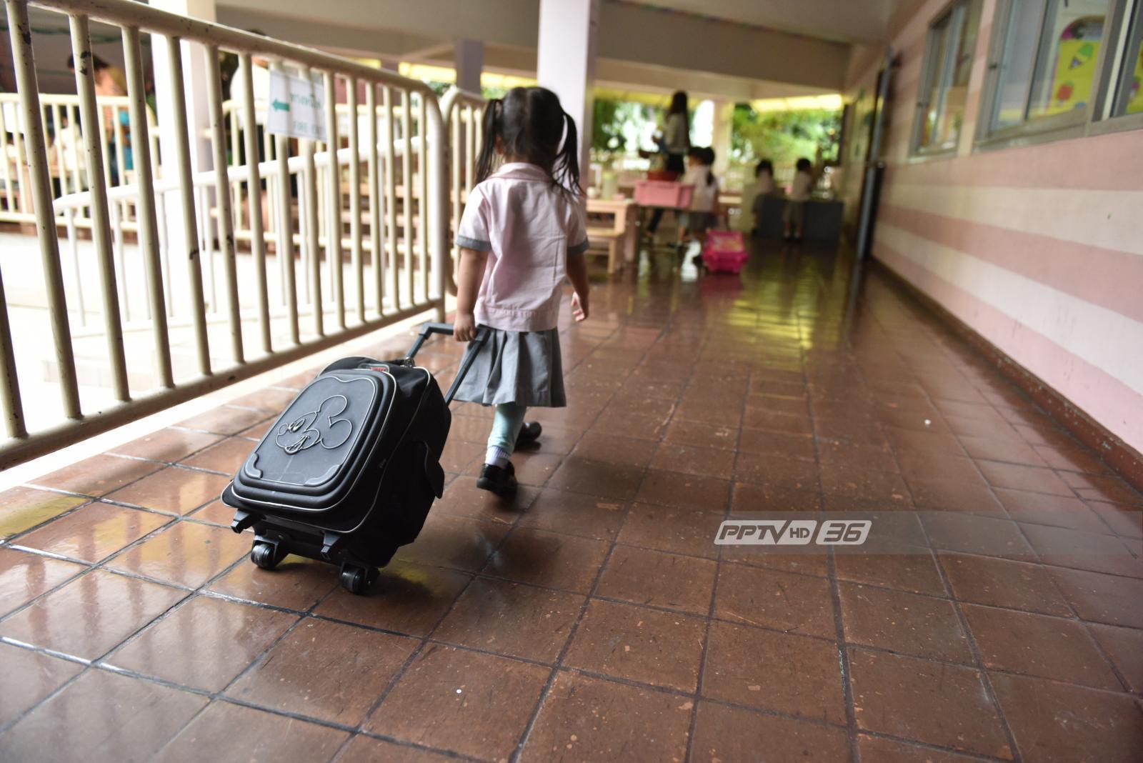 """เด็กไทยต้อง """"คิดเลขได้-ท่องสูตรคูณเป็น"""" ทั้งประเทศ"""