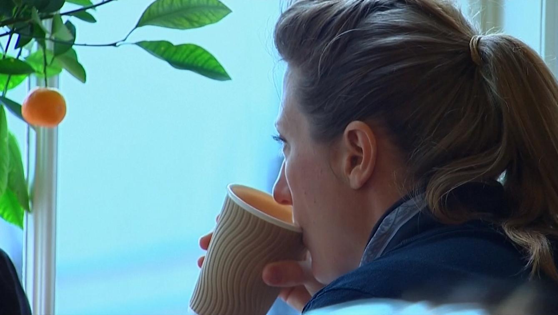"""ผลวิจัย ชี้ดื่ม """"กาแฟ"""" ช่วยลดความอ้วนได้"""