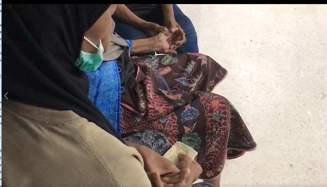 ตาวัย 71  ข่มขืนยาย 89  ลูกสาวผู้ก่อเหตุทนไม่ไหวแจ้งความเอง