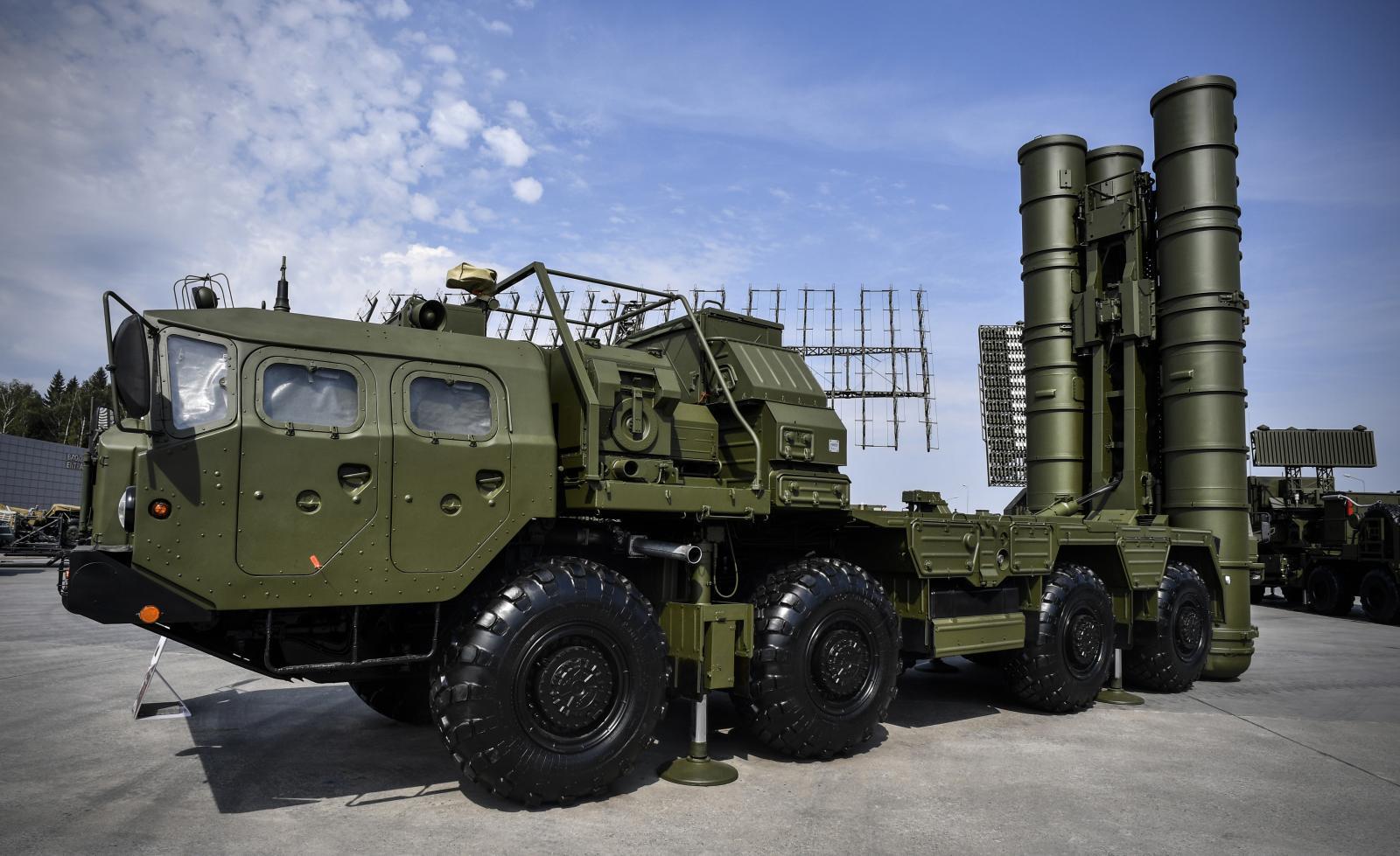 ผู้นำตุรกี เล็งจับมือรัสเซีย ผลิตขีปนาวุธ
