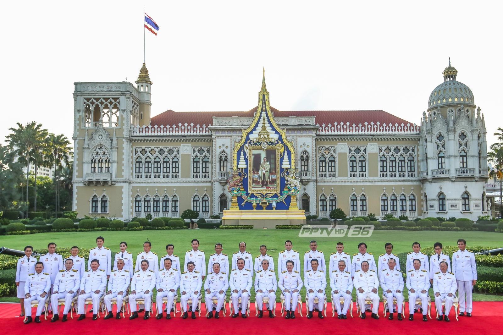 สหรัฐฯส่งสาส์นยินดีรัฐบาลใหม่ไทย เฝ้ารอร่วมงาน - พัฒนาความสัมพันธ์สองประเทศ