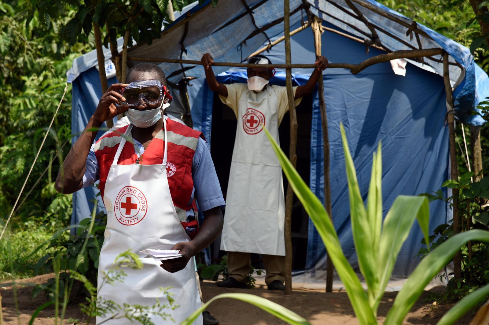 องค์การอนามัยโลกประกาศอีโบลาเป็นภาวะฉุกเฉินระหว่างประเทศ