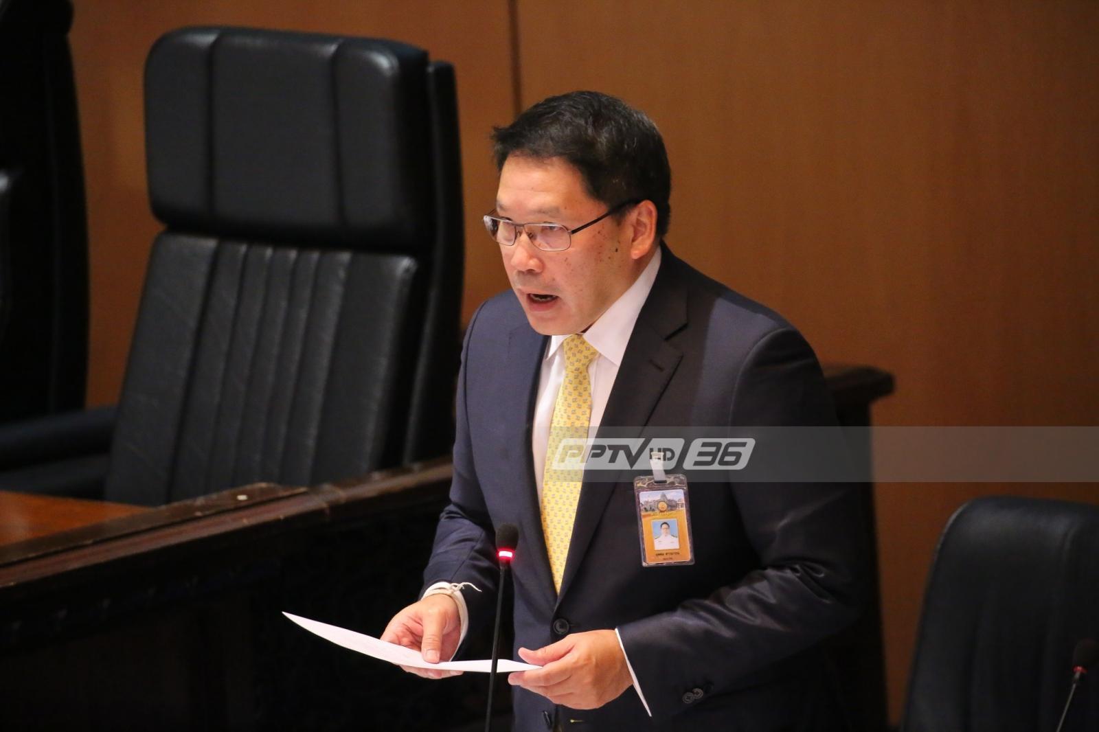 """""""คลัง"""" เร่งรัฐวิสาหกิจ ใช้งบลงทุนให้ทันสิ้นปี อีก 1.3 แสนล้าน  """"สมคิด"""" ชี้ช่วยพยุงเศรษฐกิจไทย"""