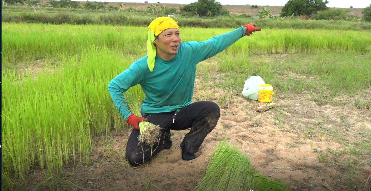 ขอนแก่น ประกาศภัยแล้งยกจังหวัด คาดพื้นที่การเกษตรเสียหาย 1.7 ล้านไร่