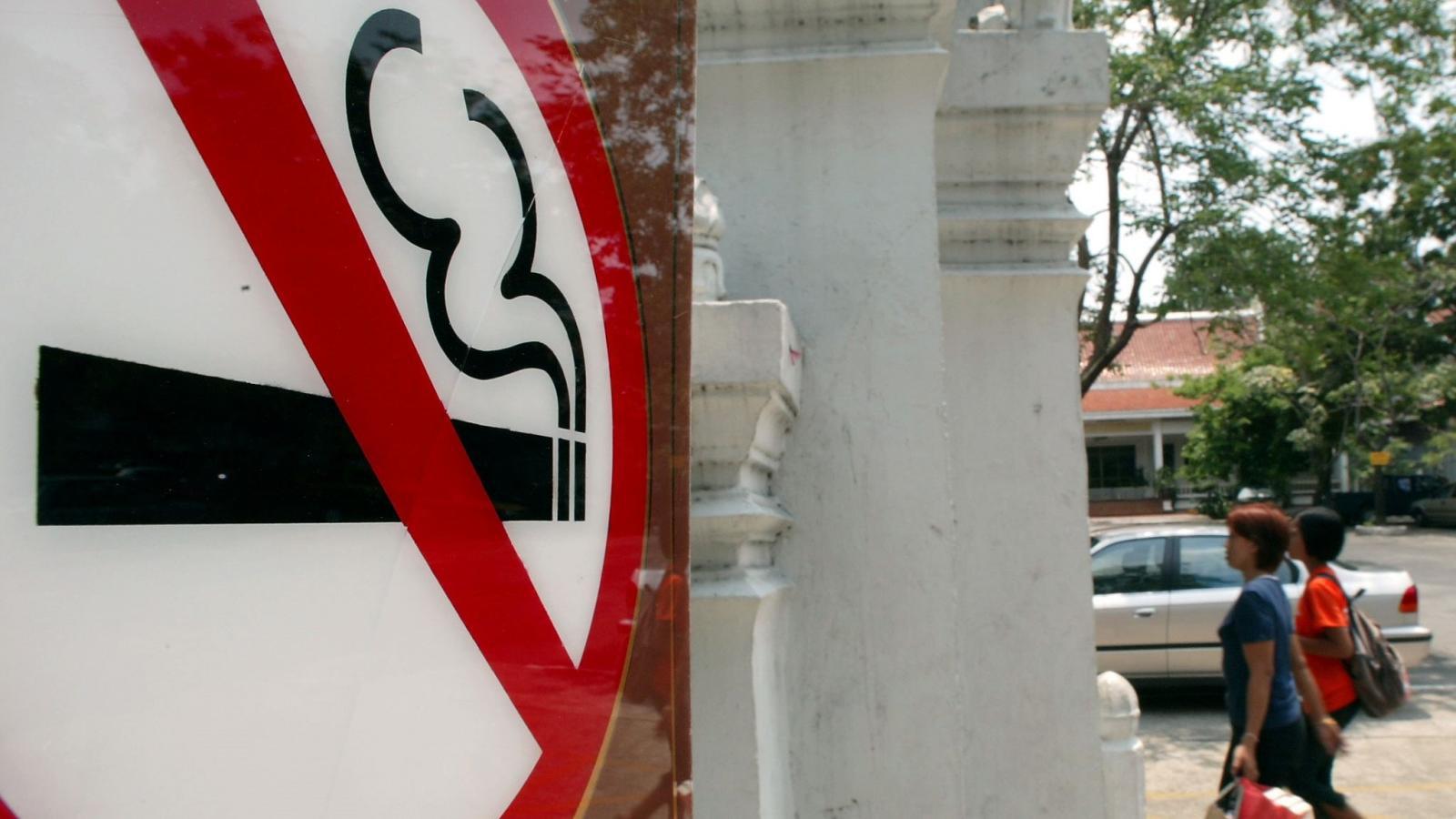 """""""หมอประกิต"""" ซัดลดภาษีใบยาสูบ เลือกจะเอาใจพ่อค้า หรือสุขภาพประชาชน"""