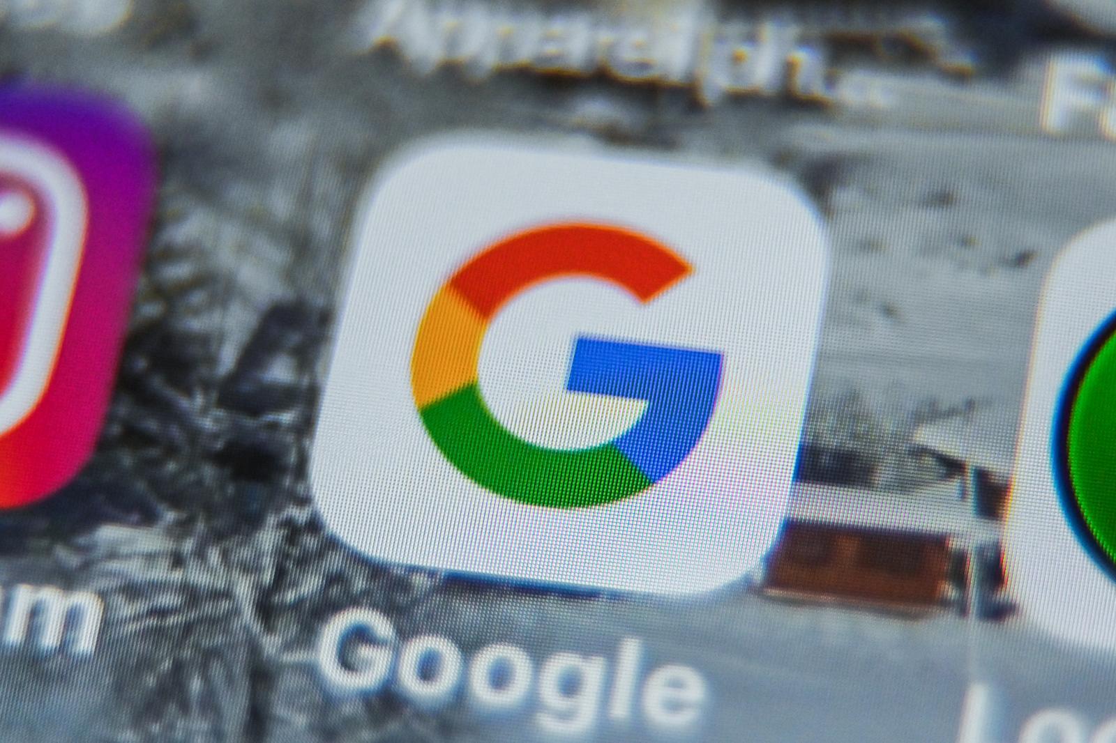 """สหรัฐฯ เริ่มสอบ """"กูเกิล"""" หาข้อเท็จจริงกรณีผูกขาดการค้า"""