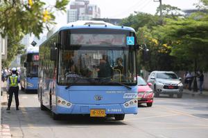 คมนาคม สั่ง ขสมก.ลดค่ารถเมล์-รื้อแผนฟื้นฟู ย้ำต้องเลี้ยงตัวเองได้