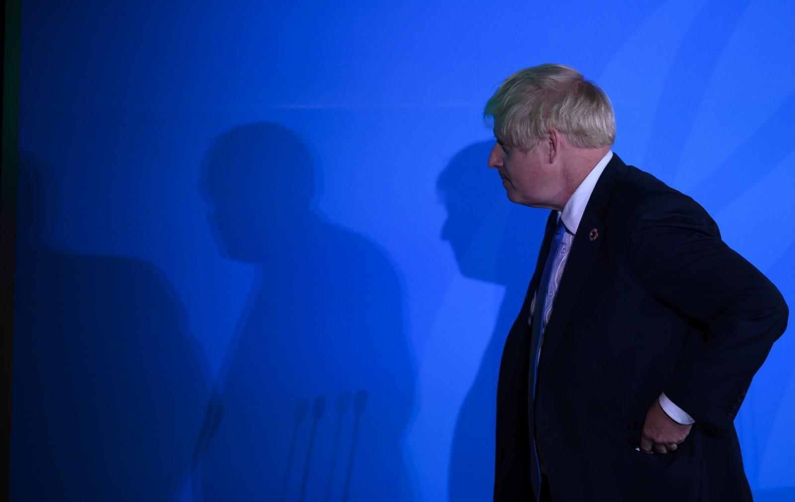 ด่วน!! ศาลสูงอังกฤษชี้ คำสั่งพักประชุมสภาของนายกฯ หนีอภิปราย Brexit ไม่ชอบด้วยกฎหมาย