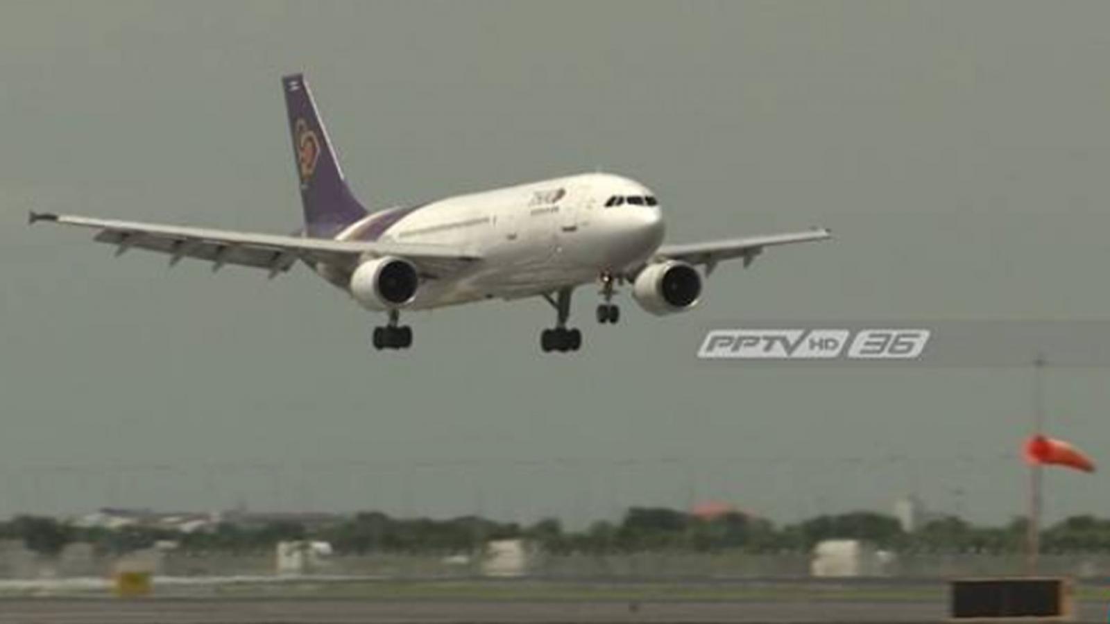 """""""การบินไทย"""" แจงดราม่า ปมผู้โดยสารโวยบริการอาหารชั้นประหยัด"""