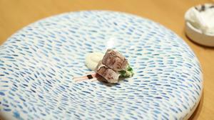อร่อยยั่วๆ   อาหารญี่ปุ่นสุดหรู ระดับมิชลิน 2 ดาว    กินเที่ยวอะราวเดอะเวิลด์ EP.1