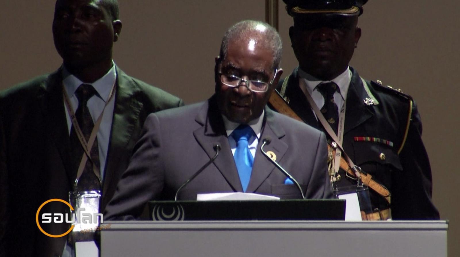 """มองจุดจบ """"ผู้นำฝังราก กุมอำนาจยาวนาน"""" ผ่านการปกครองในแอฟริกา"""