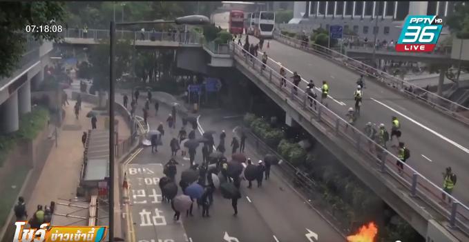 แอปเปิล ลบแอพฯ maps ในฮ่องกงหลังผู้ประท้วงใช้ตรวจเส้นทางตำรวจ