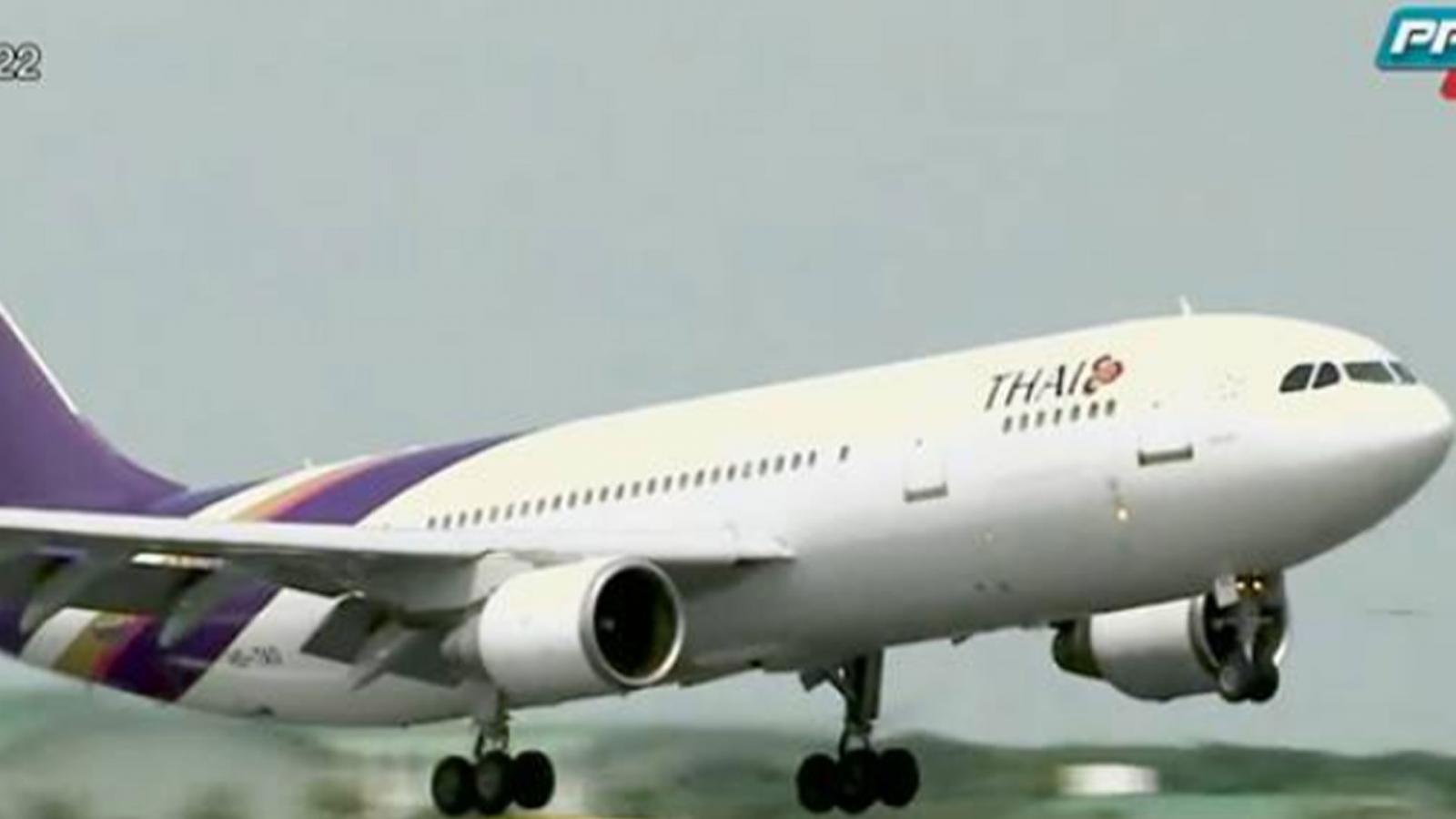 การบินไทย เร่งส่งผู้โดยสารตกค้าง หลังสนามบินนาริตะประกาศเปิดทำการ