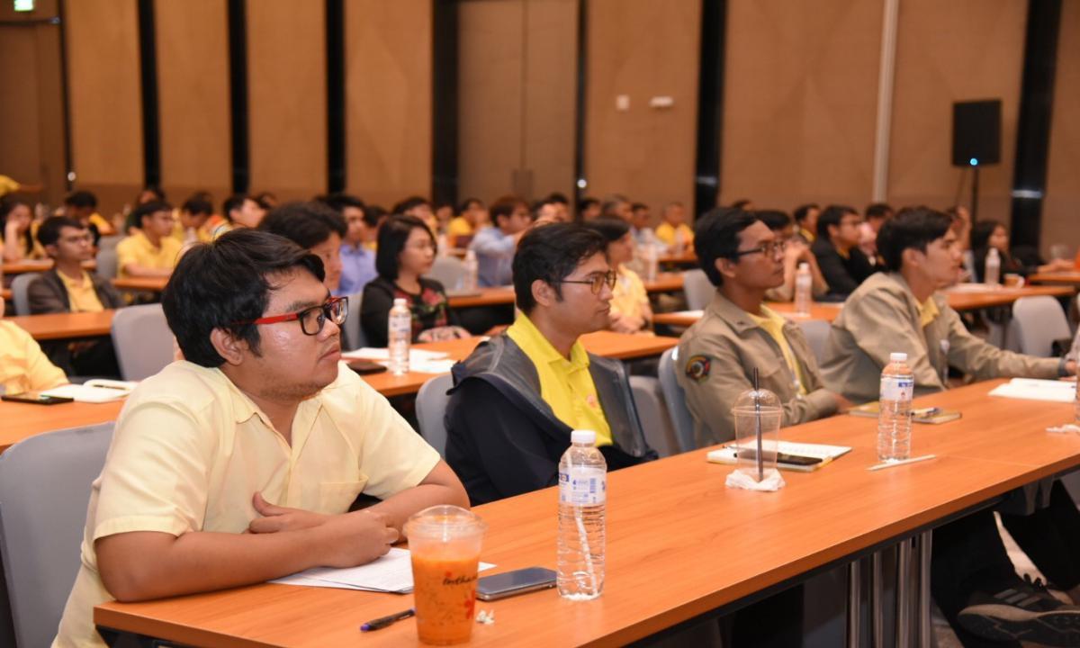 MEA ร่วมจัดงานสัมมนาทางวิชาการ IEEE PES Distinguished Lecturer Program ยกระดับการกักเก็บพลังงาน และยานยนต์ไฟฟ้า 