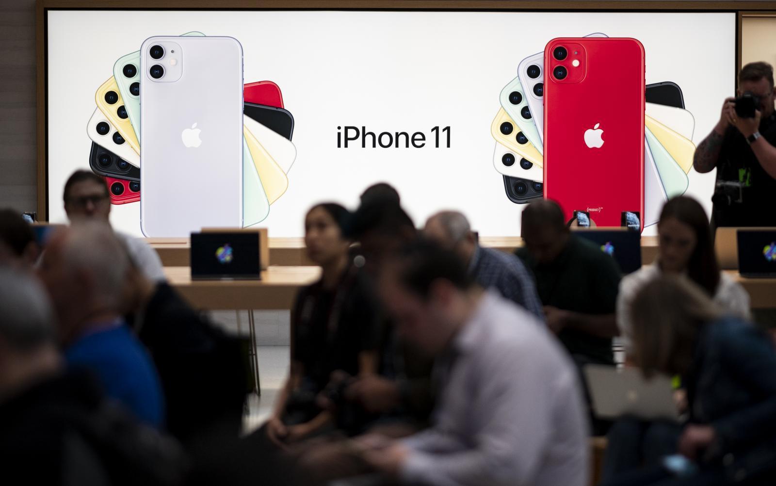 Apple ทุบสถิติโกยรายได้สูงสุดเป็นประวัติการณ์ พร้อมประกาศจ่ายปันผล ให้ผู้ถือหุ้น