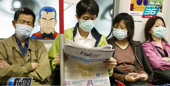 """จีนออกกฎห้าม """"เปิดเพลงเสียงดัง-ยืนบนที่นั่ง""""รถไฟใต้ดิน"""